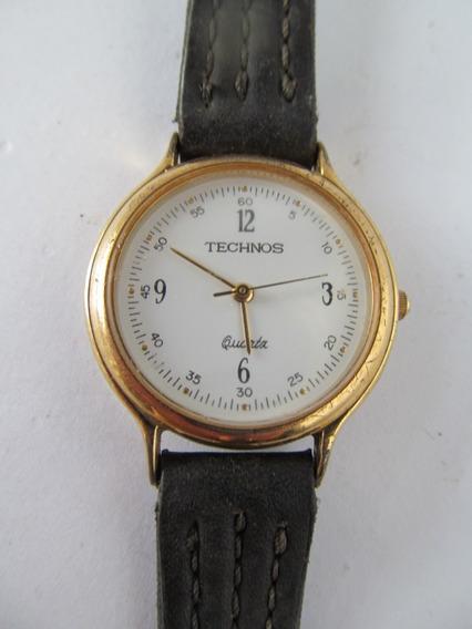 Relógio Technos Quartz Caixa 25mm
