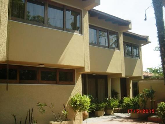 Casa En Venta Alto Hatillo Ag1 Mls19-4305