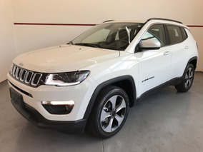 Jeep Compass Longitude 2.0 Diesel Automatico