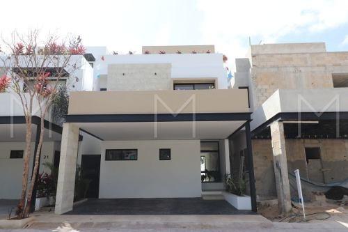 Casa En Venta En Cancun Aqua Residencial