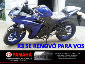Yamaha Yfz-r3 0 Km