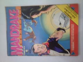 Gibi Mandrake Especial No 7 - Globo
