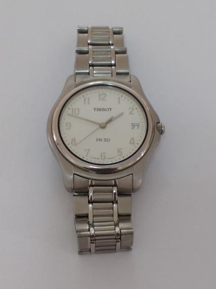 Relógio Tissot J176/276 Funcionando, Original.