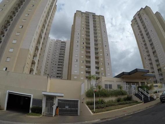Apartamento - Ref: 6802