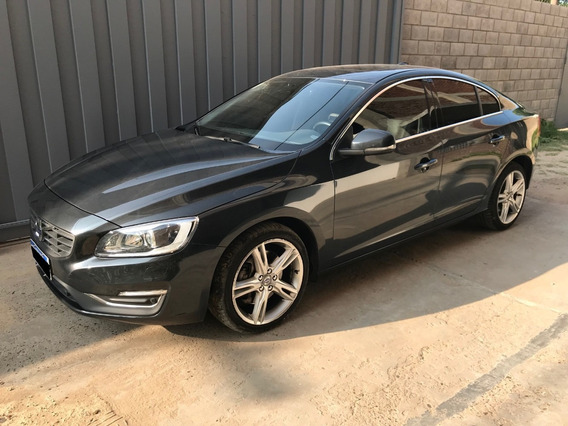 Volvo S60 T6 2.0 High Luxury