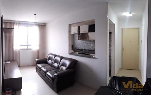 Apartamento Para Locação Em Jardim Roberto  -  Osasco - 42473