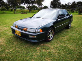 Honda Integra Sedan