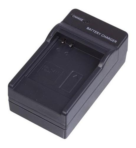 Cargador Nb-4l Canon Ixus Ixy Powershot Sd960 Sd1000 Sd600
