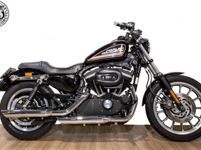 Harley Davidson - Sportster Xl 883r
