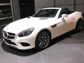 Mercedes Benz Slc Convertible, Capota Dura, Dos Plazas