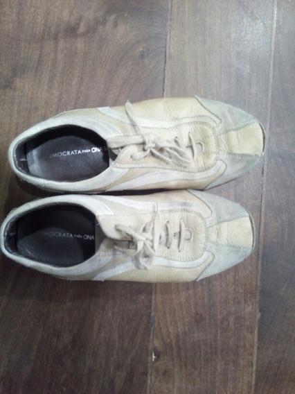 Zapatos / Zapatillas Cuer Hombre Ona Saez