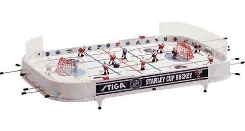 Stiga Nhl Stanley Cup Juego De Hockey, Mesa Tamaño, De 96 Cm