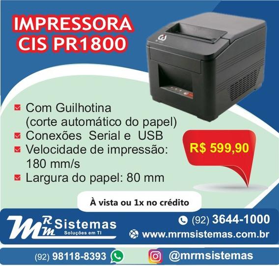 Impressora Pr1800