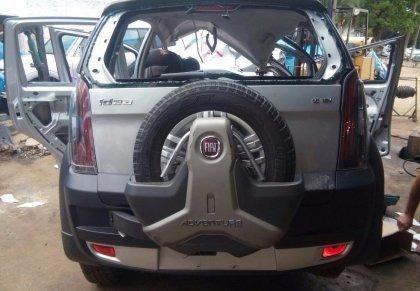 Fiat Idea 1.8 Adventure 2012 Para Retirada De Peças