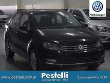 Volkswagen Polo Classic 1.6 Manual Pestelli 2017 0km