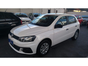 Gol 1.6 Msi Totalflex Trendline 4p Manual 70527km