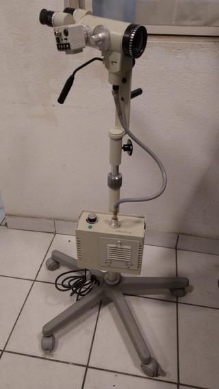 Vídeo-colposcópio Binocular Df Vasconcelos Colposcopista