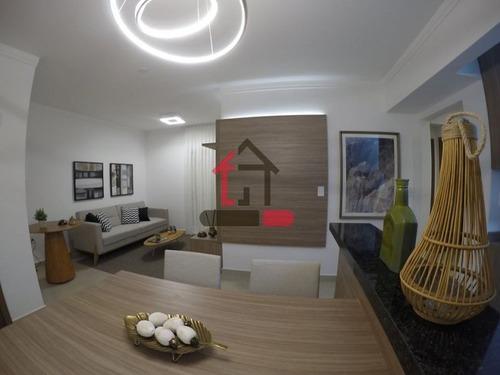 Edifício Sevilha - Apartamento Em Lançamentos No Bairro Jardim Botânico - Ribeirão Preto, Sp - Pro32985