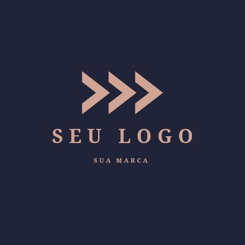 Logo Minimalistas Para Negócios