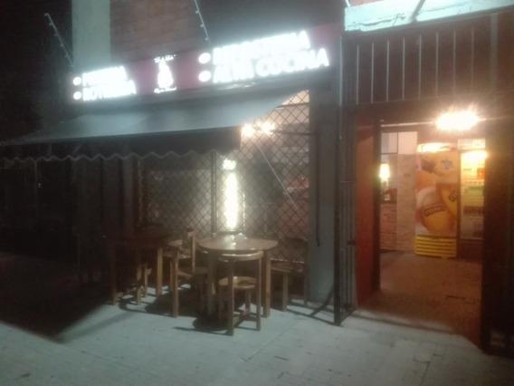 Se Vende Local Comercial En Zona De La Blanqueda
