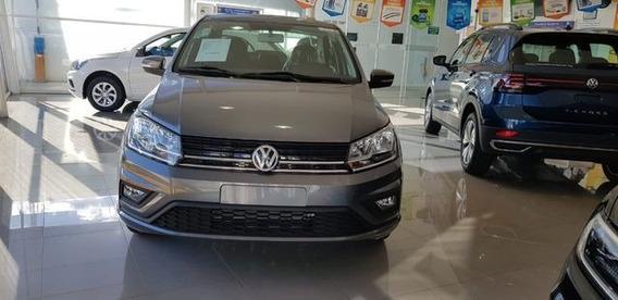 Volkswagen Voyage 1.6 Msi Total Flex