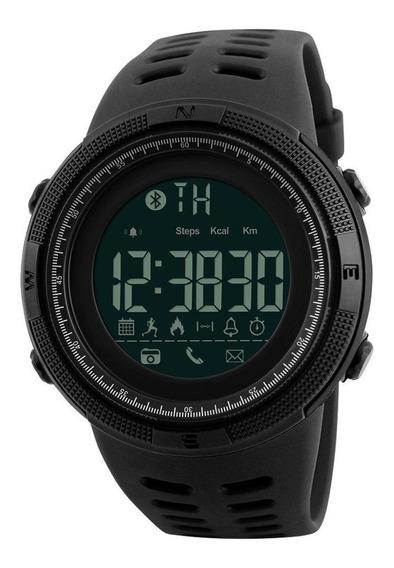Reloj Digital Inteligente, Con Estilo Para Los Deportes De L