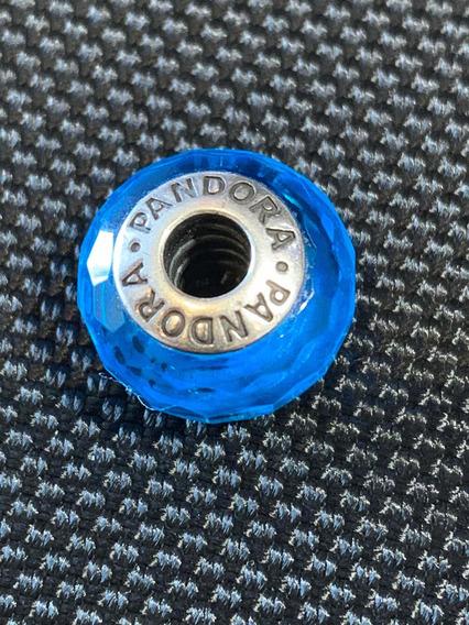 Charm Pandora Original Azul