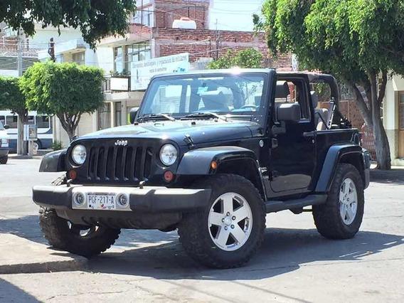 Jeep Sahara Sahara Standar