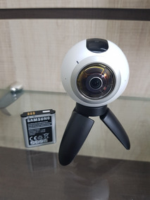 Camera Sansung Gear 360 ( Original Nova )
