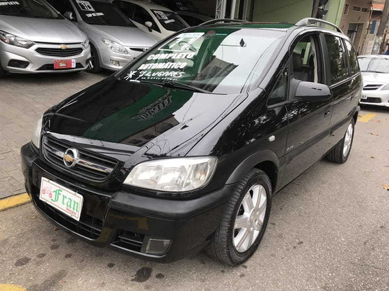 Chevrolet Zafira Flexpower(elite) 2.0 8v(aut.) 4p 2011