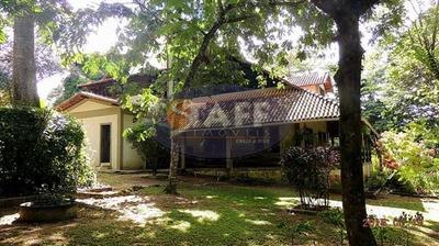 Chácara Residencial À Venda, Palmital, Saquarema. - Ch0003