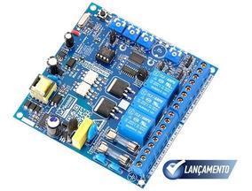 Placa Eletrônica Para Portão - Cp 4020 - Serve Para Cp 2010