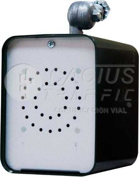 Semaforo Auditivo (señal Sonora Para Invidentes) Audiopeaton