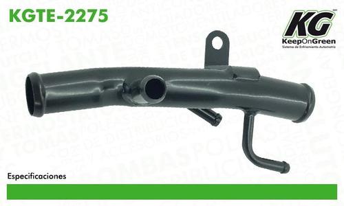 Imagen 1 de 1 de Tubo Enfriamiento Dodge Atos 1.1l 05-11