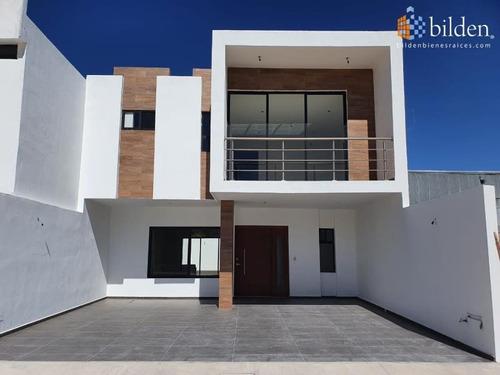 Imagen 1 de 11 de Casa Sola En Venta Fracc. Villas De La Salle