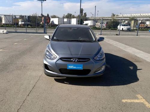 Hyundai Accent Rb Sdn 1.4 Mt Gl 2ab Ac
