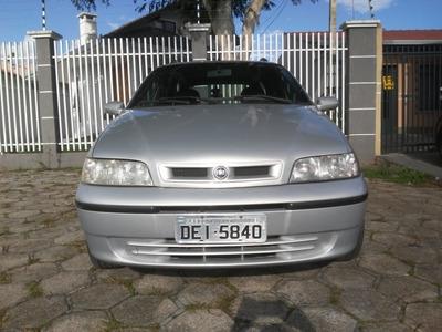 Fiat Palio Weekend 1.8 Ex 5p 2003