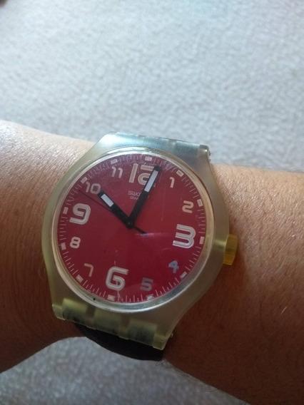 Relógios Swatch 2x1 Unissex