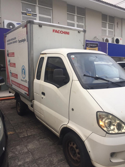 Towner Hafei Mini Pick Up 2011