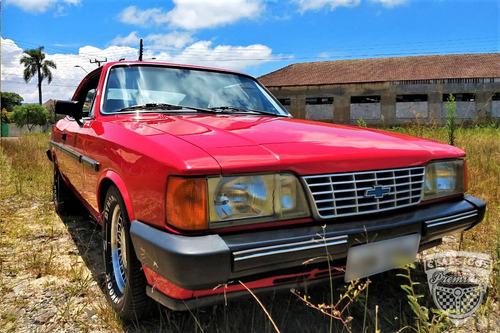 Chevrolet Gm Opala Comodoro 1988 88 - Cupe 6 Cil 4.1 Coupe