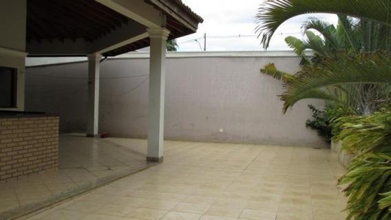 Casa Em Condomínio Para Venda Em Presidente Prudente, Condomínio Residencial Golden Village, 4 Dormitórios, 2 Suítes, 6 Banheiros, 4 Vagas - 9291=34_2-405540