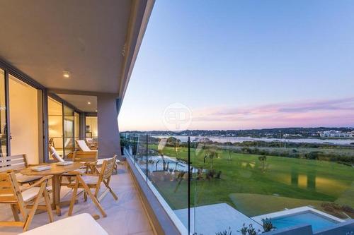 Alquiler Apartamento 3 Suites Más Dependencia Punta Del Este