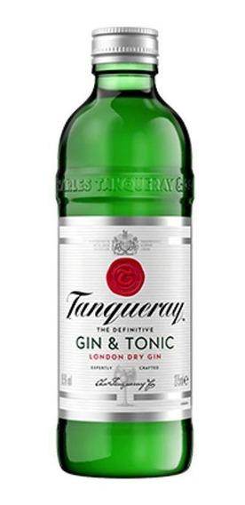 Gin Tanqueray & Tonic - 275ml