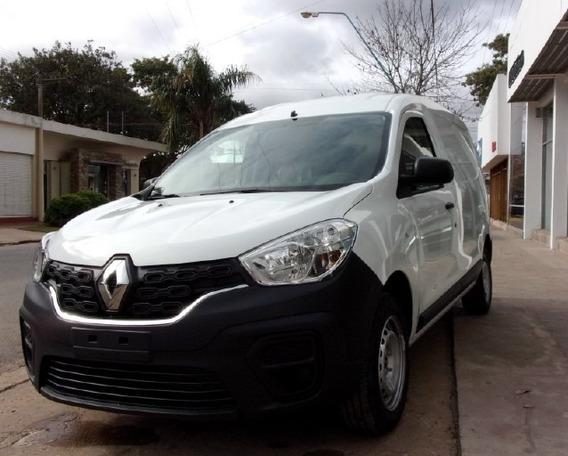 Renault Kangoo 1.6 Furgon Ph3 Confort 1plc Okm. My20 Bonif.