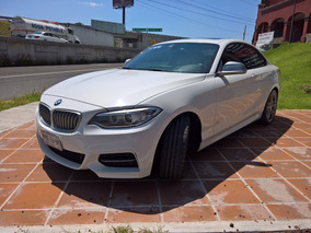 Bmw Serie 2 3.0 M235ia M Sport At 2015 Deportivo Credito!!!!
