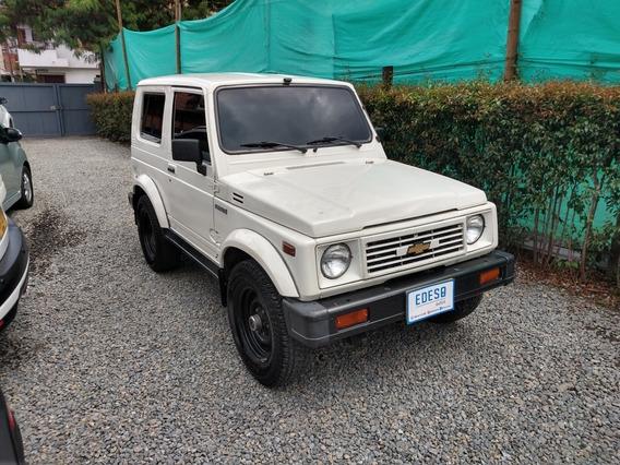 Chevrolet Samurái 4x4 Aire