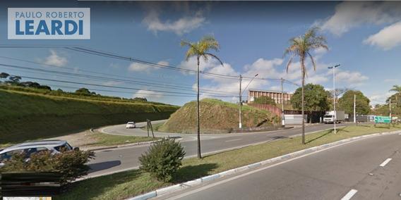 Galpão Eldorado - Diadema - Ref: 535981