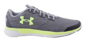 Tenis Atleticos Charged Lightning Under Armour Hombre Ua2836