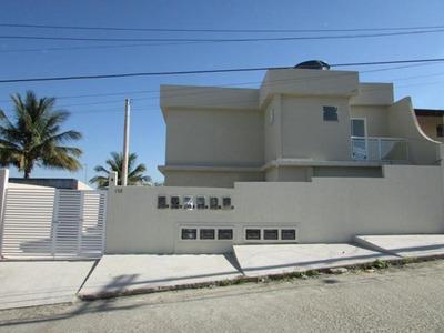 Casa Em Pacheco, São Gonçalo/rj De 79m² 3 Quartos À Venda Por R$ 185.900,00 - Ca212807