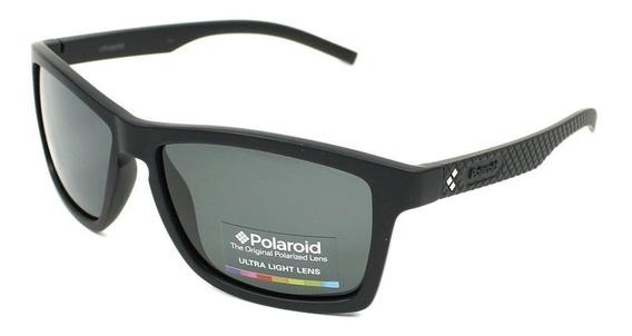 Polaroid Pld3019/s Dl5 Y2 55 - Preto